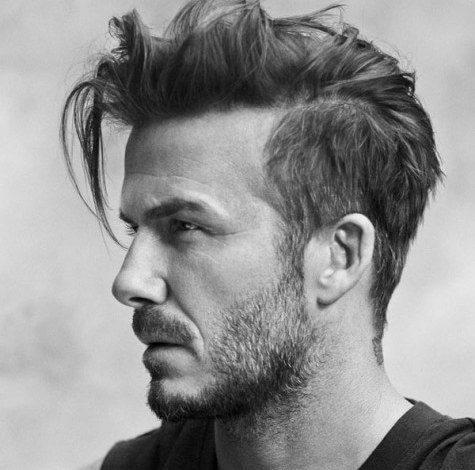 Beckham trai hư lãng tử