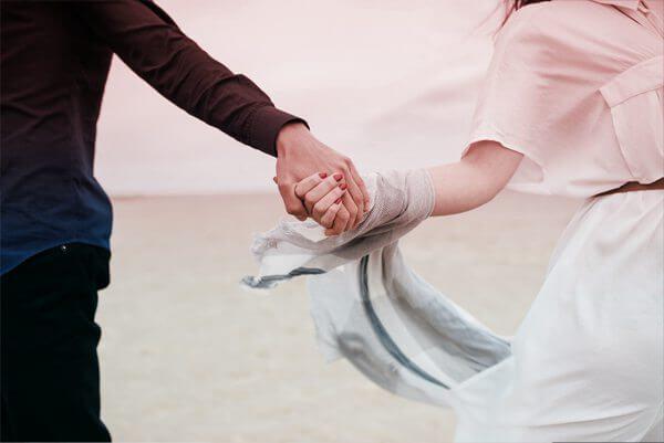 Yêu lại từ đầu sau khi chia tay